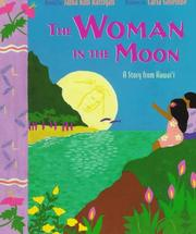 Cover of: The woman in the moon
