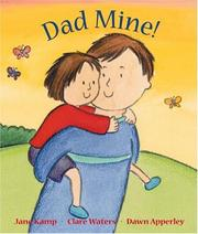 Cover of: Dad mine!
