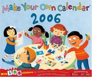Cover of: Make Your Own Calendar 2006