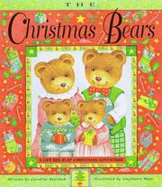 Cover of: The Christmas bears