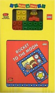 Cover of: Rocket to the moon
