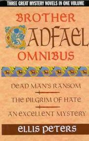 Cover of: Brother Cadfael Omnibus