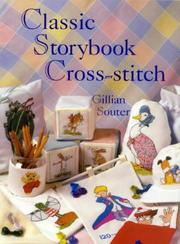 Cover of: Classic Storybook Cross-stitch