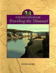 Cover of: In the Path of Lewis and Clark | Peter Lourie
