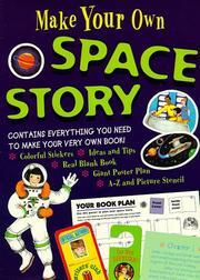 Cover of: Make Your Own Space Story