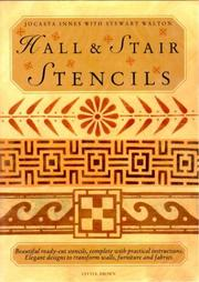 Cover of: The Painted House Stencil Collection (Jocasta Innes Painted Stencils)