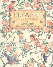 Cover of: Elfabet: An ABC of Elves