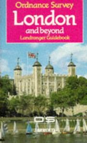 Cover of: London and beyond by