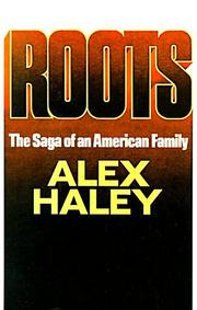 Cover of: Roots | Alex Haley