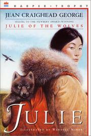 Cover of: Julie