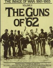 Cover of: The Guns of '62