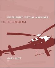 Cover of: Distributed Virtual Machines