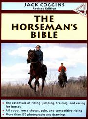 Cover of: The horseman's bible