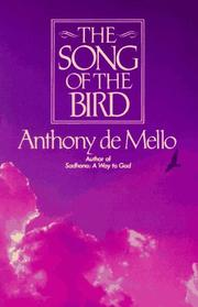 Cover of: The song of the bird