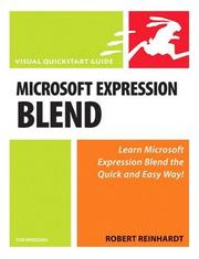 Cover of: Microsoft Expression Interactive Designer
