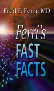 Cover of: Ferri's fast facts