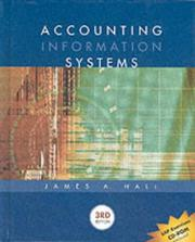 Cover of: Accounting Information Systems with SAP CD-ROM