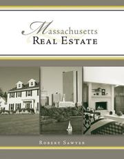 Cover of: Massachusetts Real Estate Principles