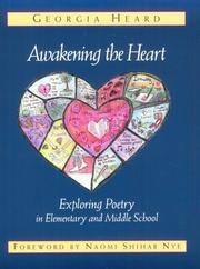 Cover of: Awakening the Heart