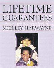 Cover of: Lifetime Guarantees