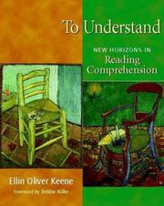 Cover of: To Understand