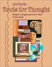Cover of: Tools for Thought