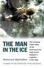 Cover of: Man In The Ice
