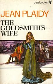 The goldsmith's wife by Victoria Holt