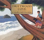 Cover of: Driftwood Cove