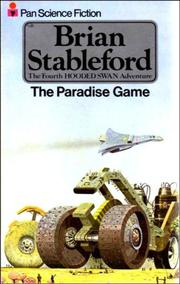 Cover of: Paradise Game