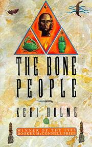 Cover of: Bone People, the