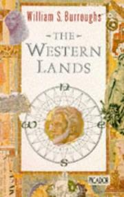 Cover of: Western Lands, the