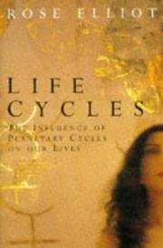 Cover of: Life Cycles