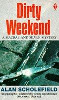 Cover of: Dirty Weekend (Pan Crime)