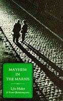 Cover of: Mayhem in the Marais (Nestor Burma Mysteries)