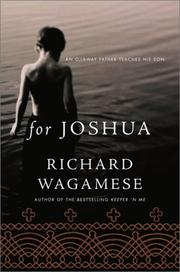 Cover of: For Joshua | Richard Wagamese