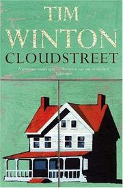 Cover of: Cloudstreet