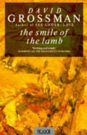 Cover of: Smile of the Lamb