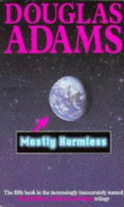 Cover of: Mostly Harmless (Hitch Hiker's Guide to the Galaxy)