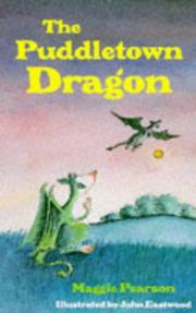 Cover of: The Puddletown Dragon