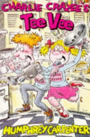 Cover of: Charlie Crazee's Teevee