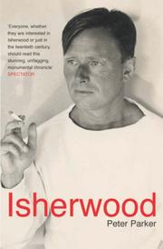 Cover of: Isherwood | Peter Parker