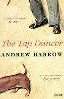 Cover of: The Tap Dancer | Andrew Barrow