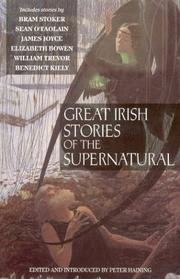 Cover of: Great Irish Stories on Supernatural