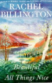 Cover of: Beautiful/All Things Nice
