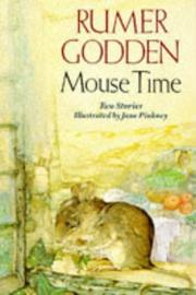 Cover of: Mouse Time: Two Stories