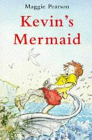 Cover of: Kevin's Mermaid