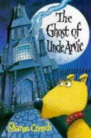 Cover of: The Ghost of Uncle Arvie (Shock Shop)