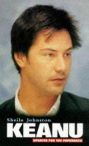 Cover of: Keanu Reeves | Sheila Johnston