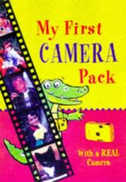 Cover of: My First Camera Pack